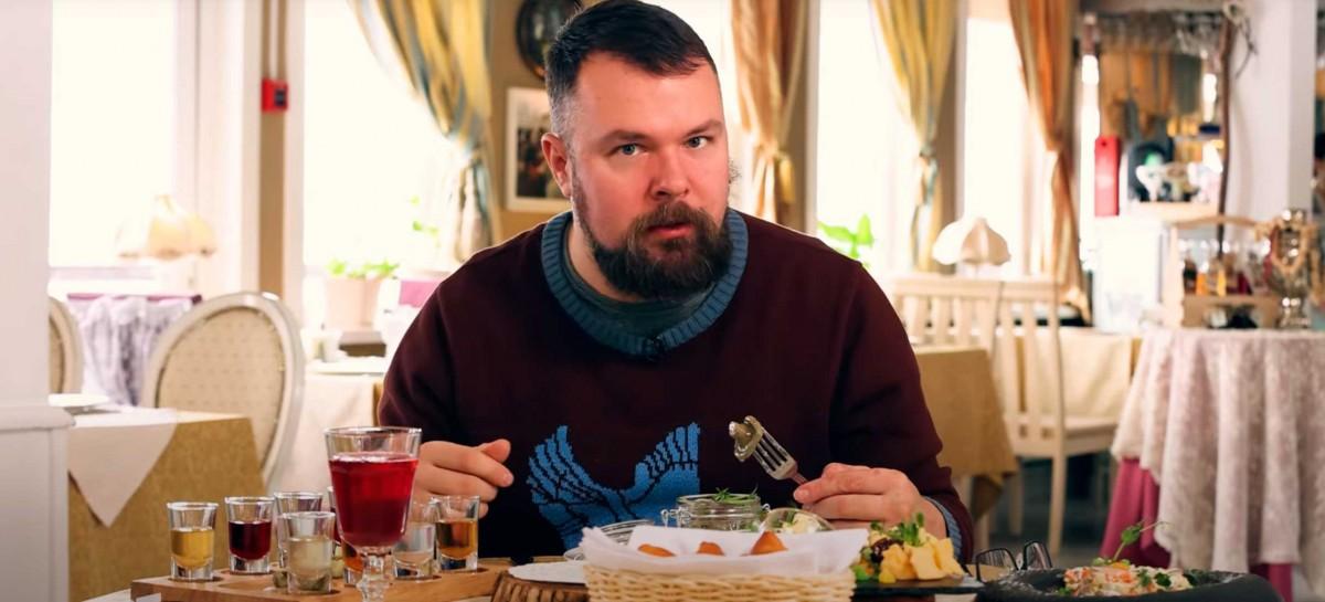Лучшая еда в самых средневековых городах России